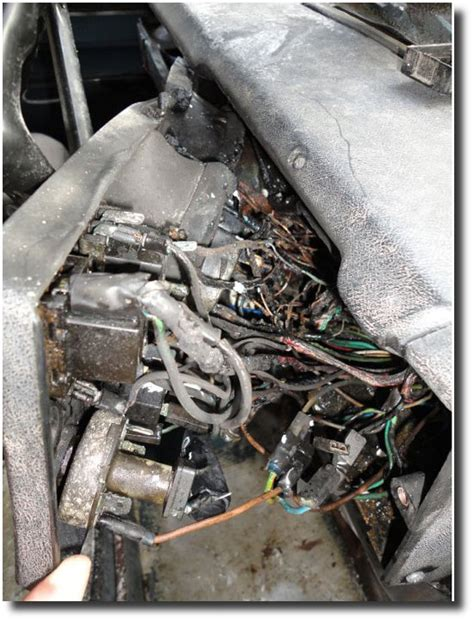 land rover series 3 electrical rewire