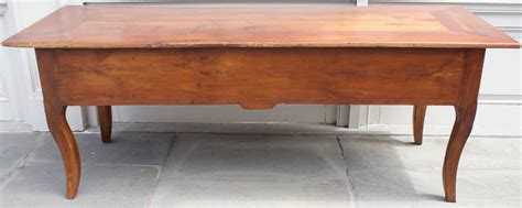 Provincial Desk For Sale by Large Antique Provincial Louis Xv Style Cherry Desk For Sale At 1stdibs