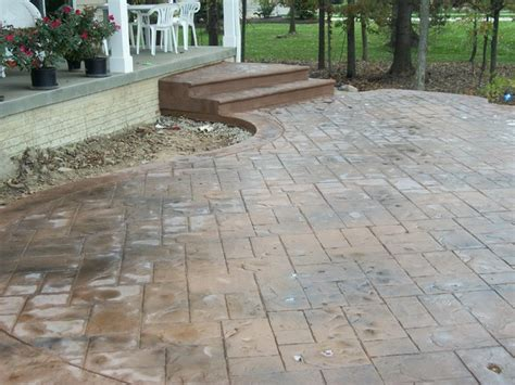 the best 28 images of cost of slate patio 2017 sted