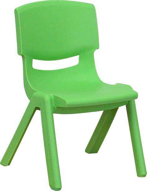preschool chair plastic stackable preschool chair 10 5 inch seat height