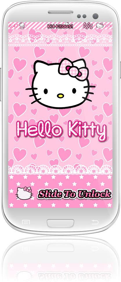 hello kitty keyboard themes for android kittilicious themes for android a collection of android