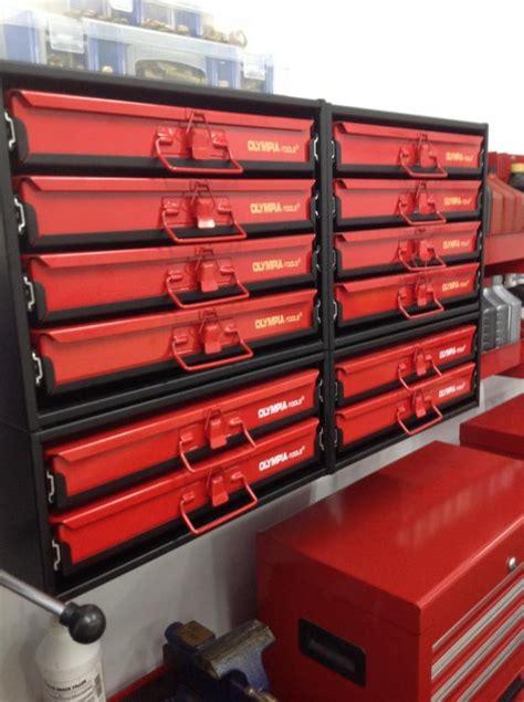 Garage Journal Tool Box Organization 1000 Images About Workshop Hardware Storage