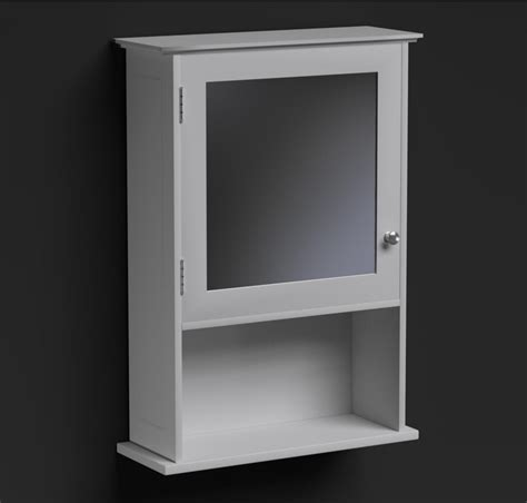mirrored bathroom storage richmond mirrored bathroom shaving cabinet glenross
