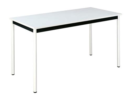 buro table multipurpose value tables buro office reality