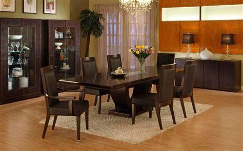como decorar un mueble de comedor c 243 mo decorar un sal 243 n comedor