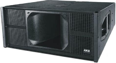 Speaker Q1 q1 q2 pro audio dual 10 quot professional line array speaker system germany rkb china