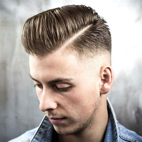 Pomade Luxo pompadour hairstyle for s haircuts hairstyles 2018