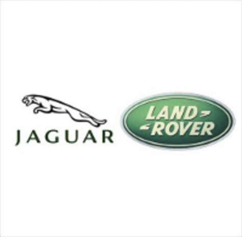 jaguar land rover logo official training partner to jaguar land rover