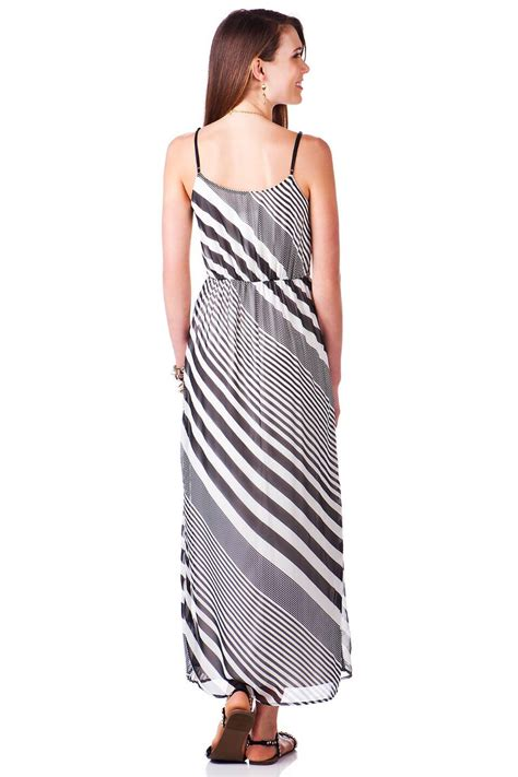 Maxi Stripe Fransisca brookhaven striped maxi dress s