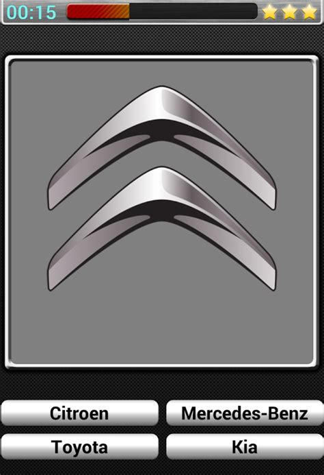 Auto Logo Quiz 2 0 by Cars Logos Quiz Hd Android Apps On Google Play