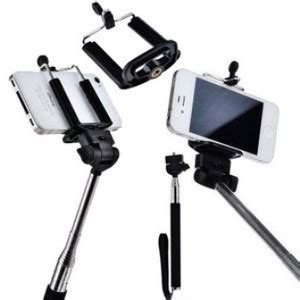 Tongsis Terbaru jual tongsis monopod with holder model u jumbo for smart phone and digital