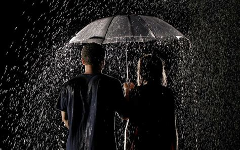 couple wallpaper with rain wallpaper collection for your computer and mobile phones