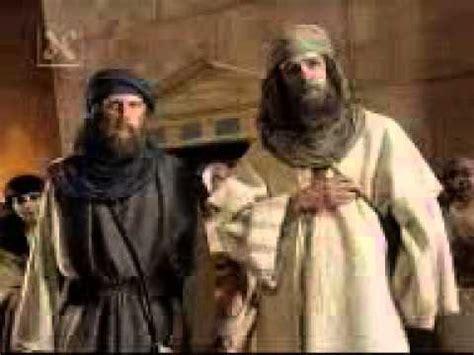 film nabi musa melawan firaun keajaiban tongkat nabi musa youtube