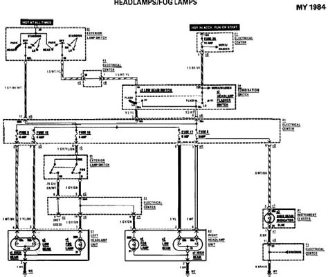 wiring diagram headlights car wiring diagram and schematics