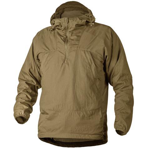 Jaket Windrunner Waterproof helikon windrunner windshirt hiking anorak outdoor hiking jacket coyote ebay