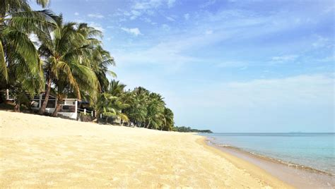 ko samui best the best beaches to enjoy in samui island