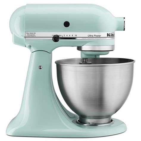 kitchen aid ice machine