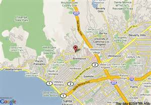 map of brentwood california building in brentwood architect led design build