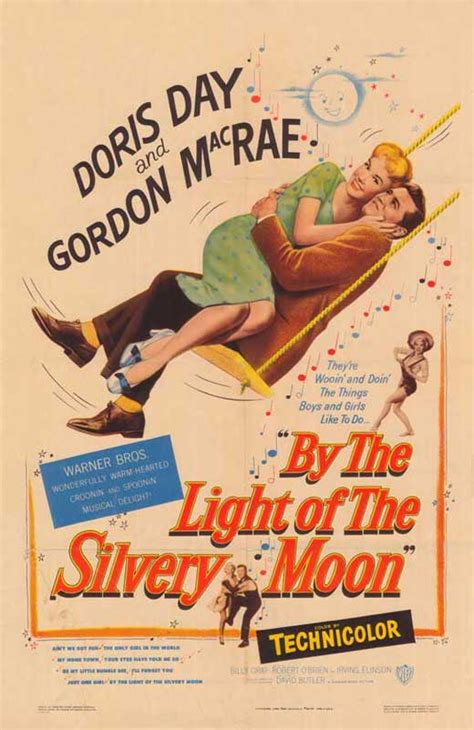 By The Light Of The Silvery Moon Movie Hollywoodcom | by the light of the silvery moon movie posters from movie