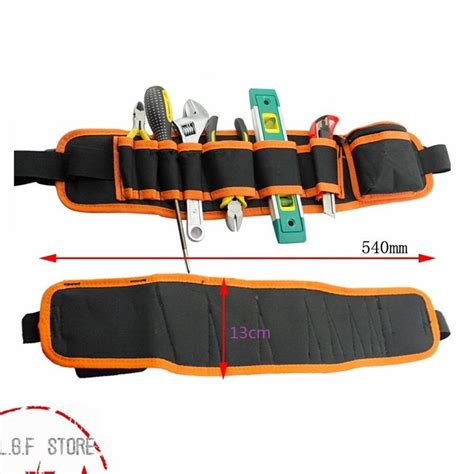 Set 3in1 Denim Etnis Belt factory wholesale wireman repair oxford fabric tools belt in belts cummerbunds from s