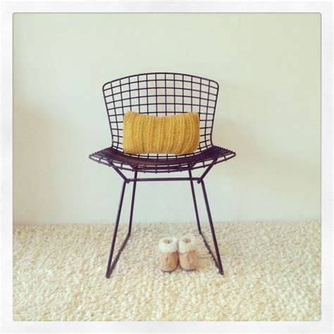 bertoia wire chair by knoll in the home design shop vintage wire chair bertoia wire s chair by harry bertoia