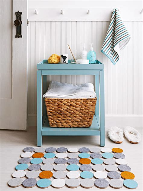 the vagabond homemaker diy bathroom manualidades con fieltro gu 237 a de manualidades