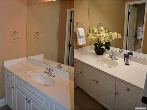 Bathroom Staging Ideas by Staging A Bathroom Simple And Cost Effective Ways To