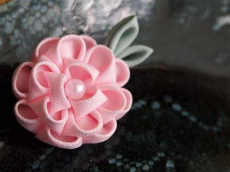 Pita Yellow Headband T2909 246 best images about kanzashi on kanzashi tutorial japanese fabric and fabric
