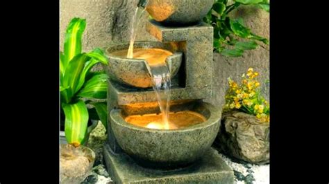 Diy Design Outdoor Fountains Ideas Green Area Funtains Design Diy Outdoor Water Kits