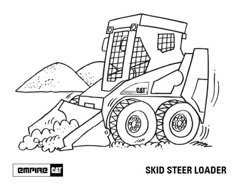 machinery coloring pages desktop image downloads