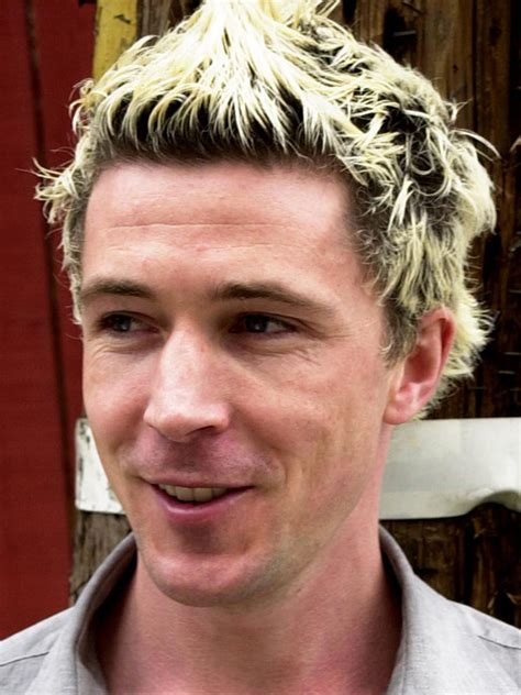 frosted tips photo these photos of petyr baelish with frosted tips will make