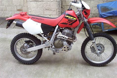 Honda Xr400 Honda Xr400 Xr