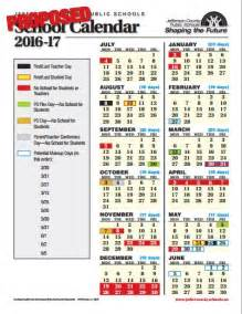 jcps board approves 2016 17 calendar wdrb 41