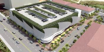 Cost To Build A Garage Apartment pompano beach plans to build a 20 million parking garage
