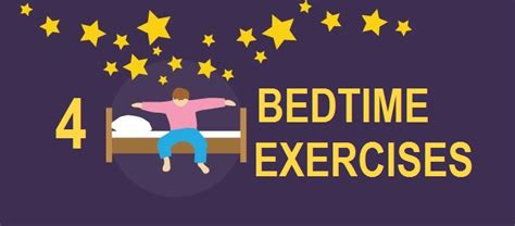 fit  sleep  exercises     bedtime