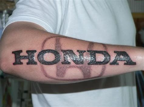 honda tattoos honda tattoo honda tattoo honda tattoos pinterest