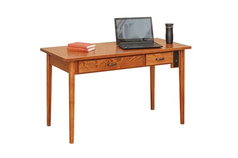 computer desk shaker amish furniture connections amish