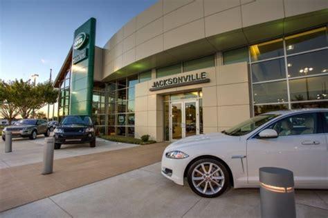 matheny imports jaguar land rover dealership