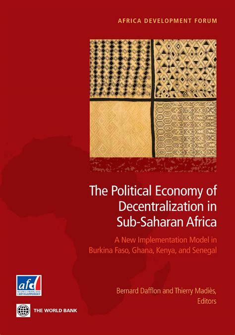 a on a finite earth the political economy of green growth studies comparative energy and environ books the political economy of decentralization in sub saharan