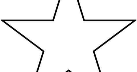 printable star shape cut outs stars to print and cut out star shape cutouts logan