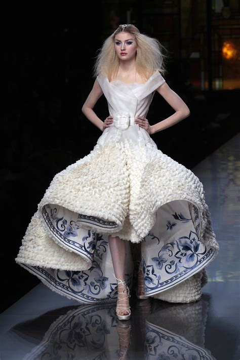 christian dior spring  haute couture fashion  rogue
