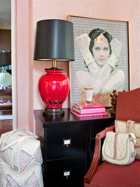 home furnishings and decor millennial pink is dominating home decor hgtv