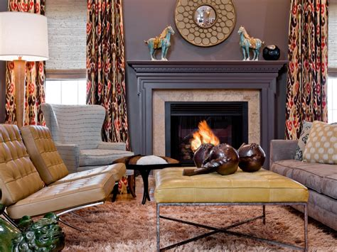 living room mantel ideas 20 mantel and bookshelf decorating tips living room and