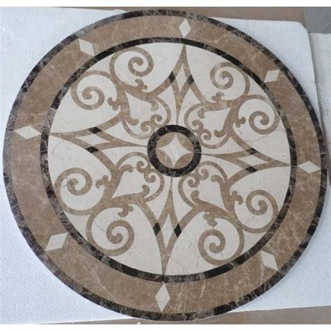 floor medallions 48 inch