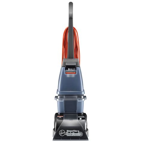 hoover rug cleaners hoover c3820 11 quot steamvac commercial steam spotter carpet cleaner
