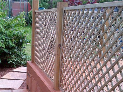 Trellis Fence Ideas Garden Trellis Ideas To Mesmerize Your Garden Look Home