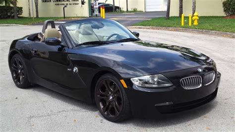 for sale 2006 bmw z4 convertible clean 305 310 1223