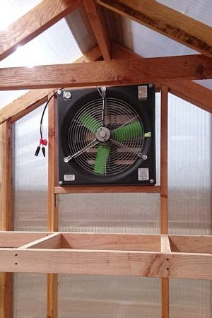 solar powered outdoor fans 1202 best images about greenhouses garden houses tree