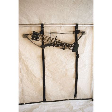 Bow Racks by Wall Tent Bow Rack Outfitterssupply