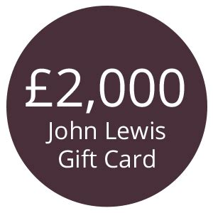 John Lewis E Gift Card - 163 2000 john lewis gift card with your annexe granny annexe